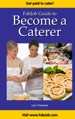Become-a-Caterer
