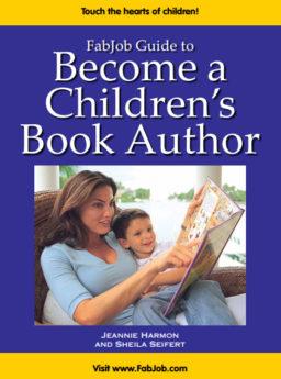 Become-a-Childrens-Book-Author