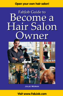 Become-a-Hair-Salon-Owner