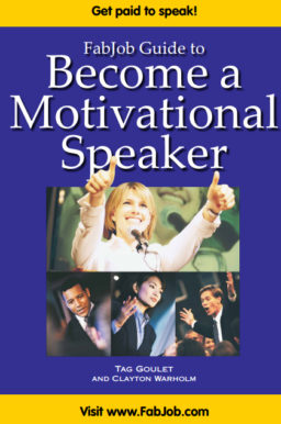 Become a Motivational Speaker