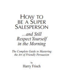 Become-a-Super-Salesperson