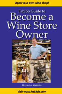 Become-a-Wine-Store-Owner