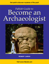 become-archaeologist