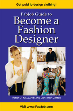 become-fashion-designer