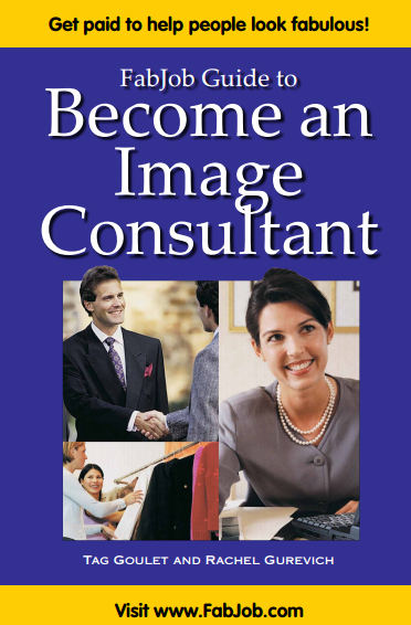 Become an Image Consultant
