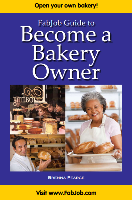 Become a Bakery Owner