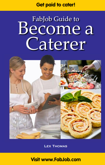 Become a Caterer
