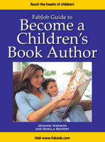 Become-a-Childrens-Book-Author