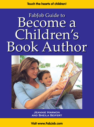 Become a Children's Book Author!