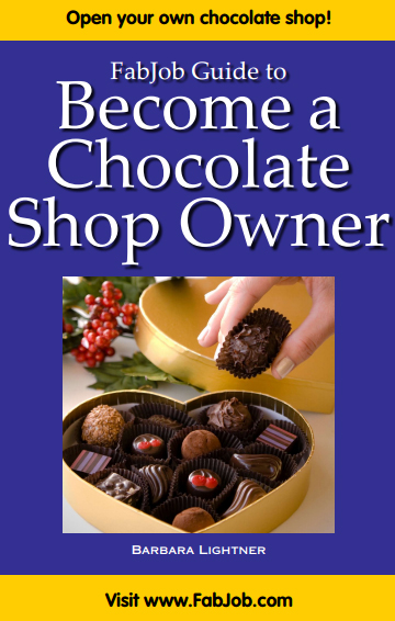 Become a Chocolate Shop Owner