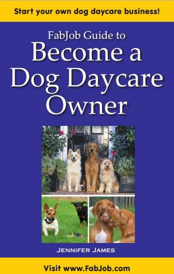 Become a Dog Daycare Owner