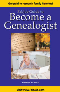Become-a-Genealogist