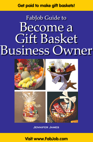 Become a Gift Basket Business Owner