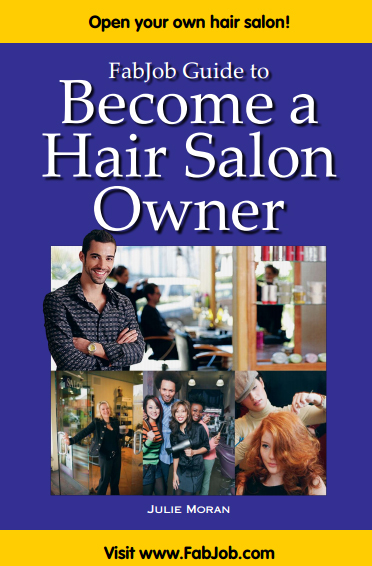 Become a Hair Salon Owner