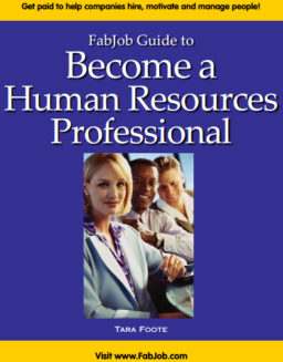 Become-a-Human-Resources-Professional