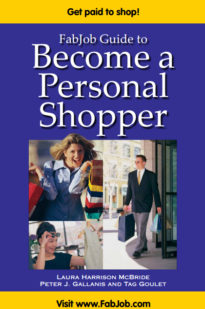 Become-a-Personal-Shopper