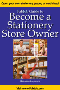 Become-a-Stationery-Store-Owner
