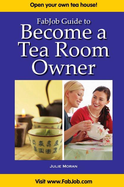 Become a Tea Room Owner