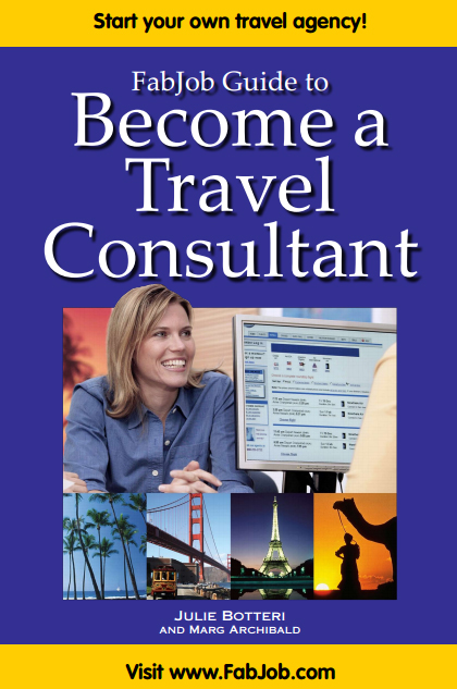 Become a Travel Consultant