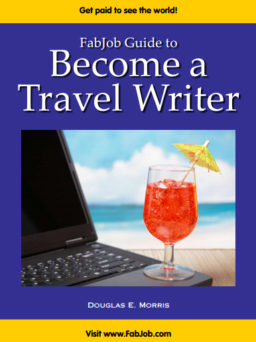 Become-a-Travel-Writer