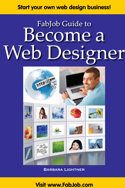 Become a Web Designer