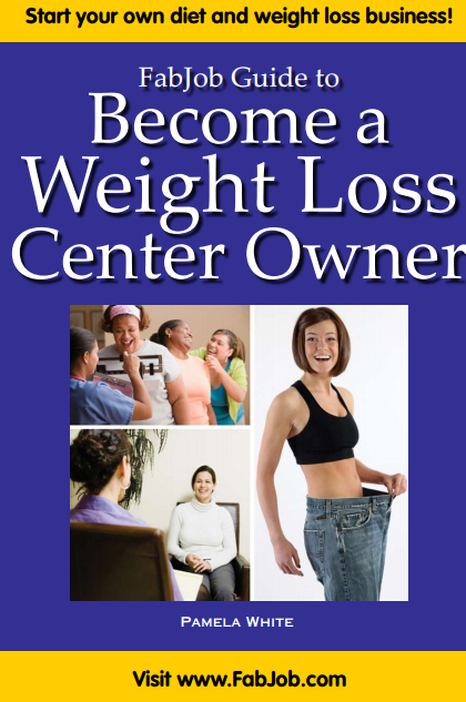 Become a Weight Loss Center Owner