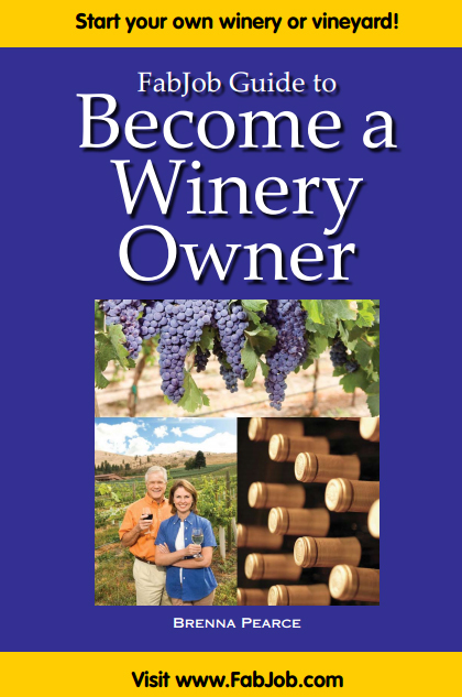 Become a Winery Owner!