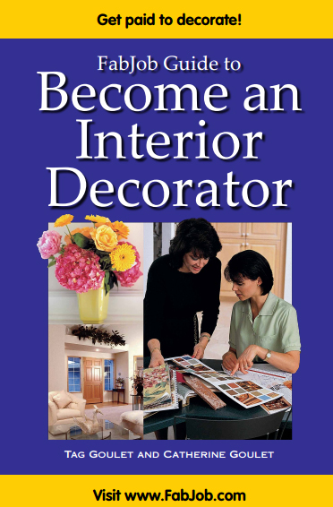 Interior Decorating Careers Become An Interior Decorator  Career Guidesfabjob