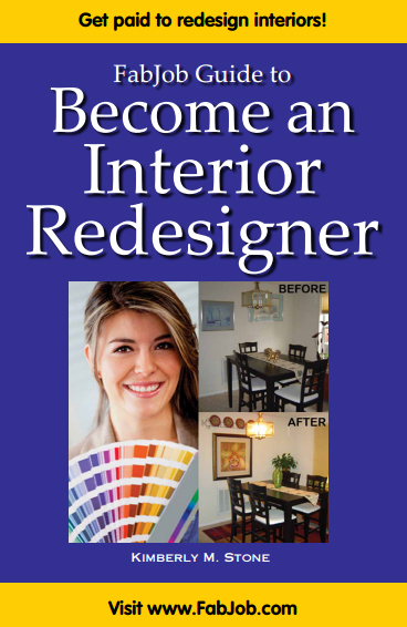 Become an Interior Redesigner
