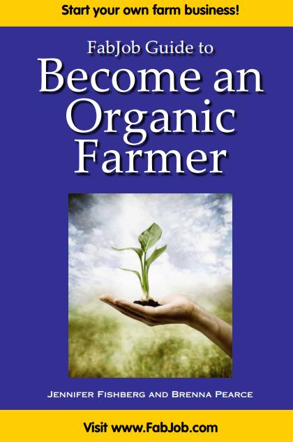 Becoma an Organic Farmer