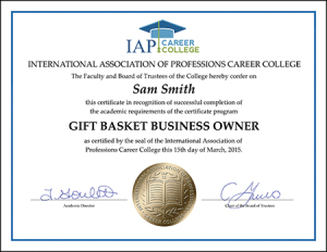 CERTIFICATE-gift-basket-business-300x232