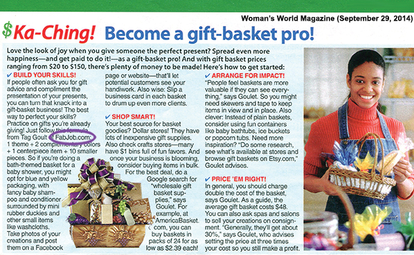 Womans-World-gift-basket-business