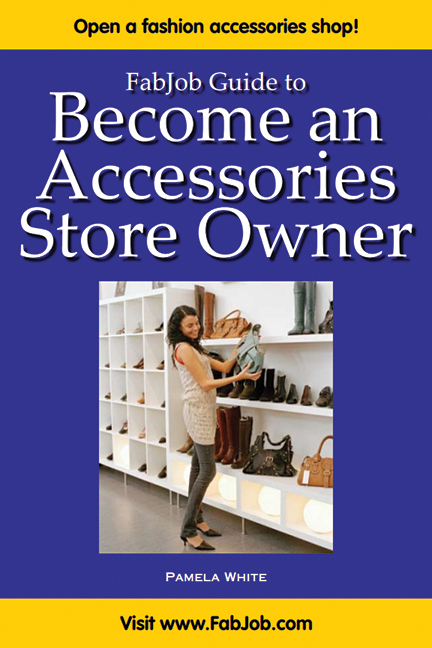 Become an Accessories Store Owner!