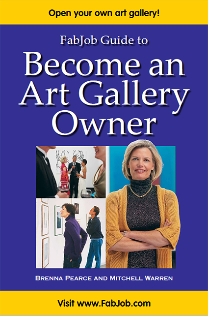 Become an Art Gallery Owner