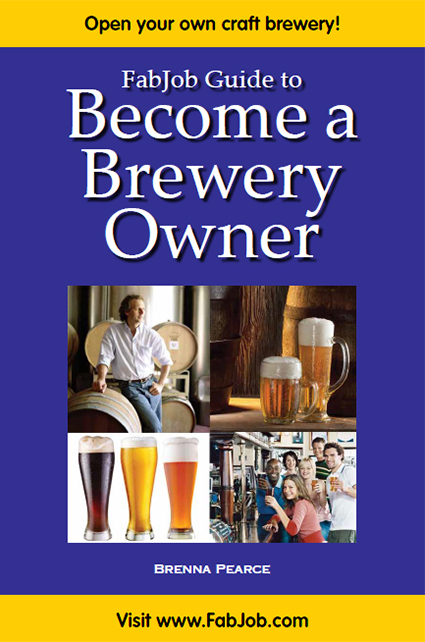 Become a Brewery Owner