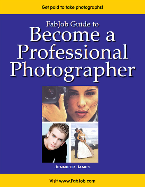 Start Your Own Photography Business | Become a Professional Photographer