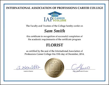 Certificate-MKP