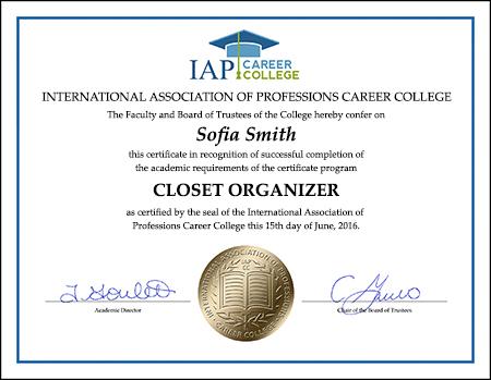 closet-organizer-certificate-course-online