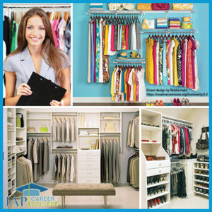 Get A Closet Organizer Certificate And Earn More