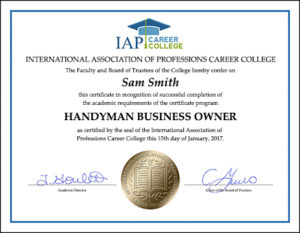 handyman-business-owner-certification-course-online